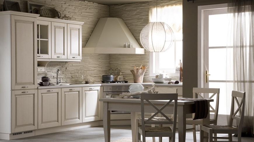 Arredamento cucina torino mobili cucina for Idee arredo cucina classica