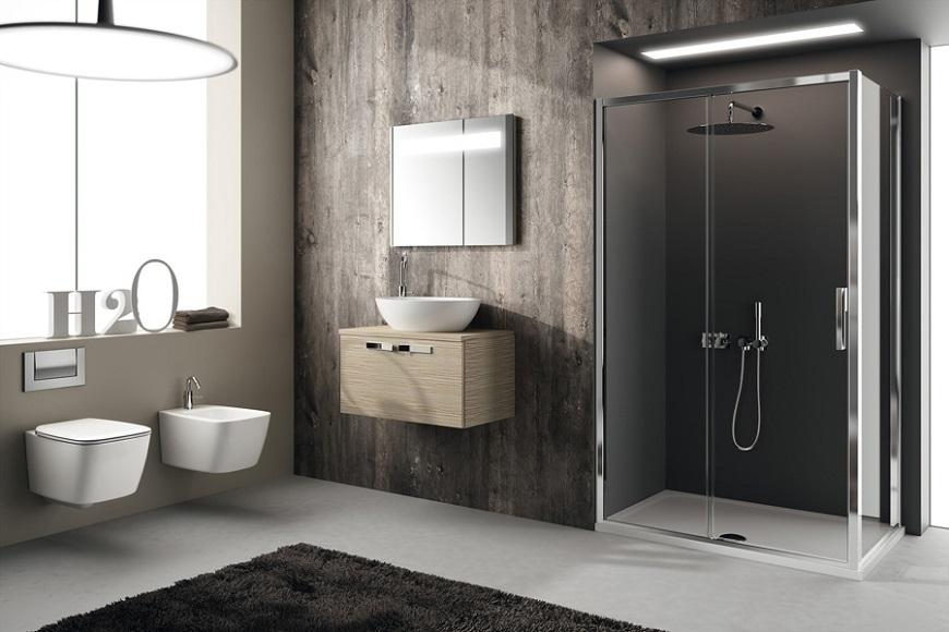 Modern Bathroom Ideas For Small Bathroom