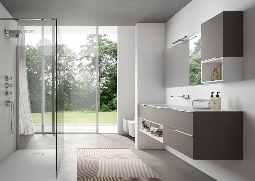 ▷ arredo bagno torino | mobili bagno - Arredo Bagno Classico Moderno