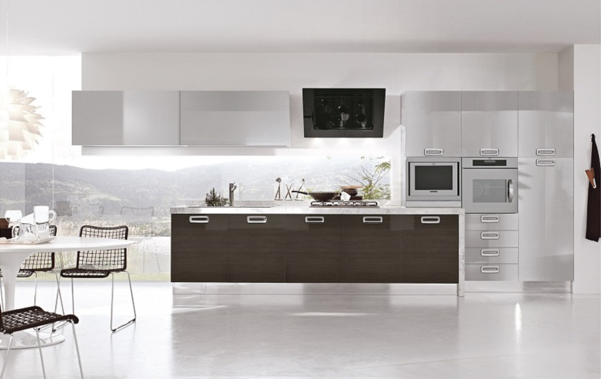 Arredamenti moderni torino mobili moderni torino - Cucina arredamento moderno ...