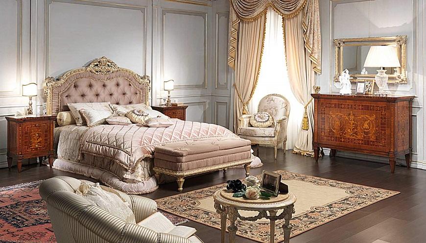 Arredamento classico torino mobili classici torino for Rosa dei mobili torino