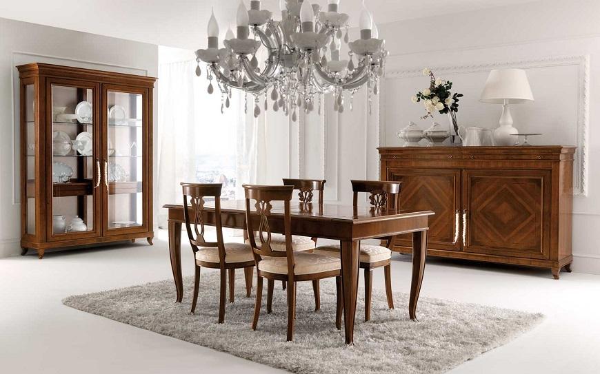 Arredamento classico torino mobili classici torino for Maison arredamento