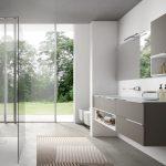 L'arredo bagno in stile classico o moderno?
