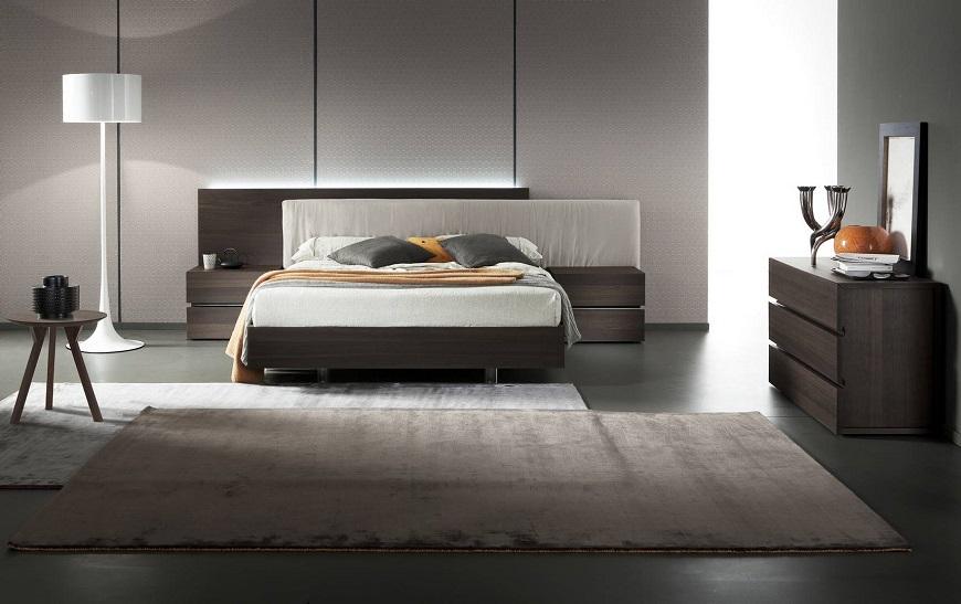 arredamento camera da letto Torino